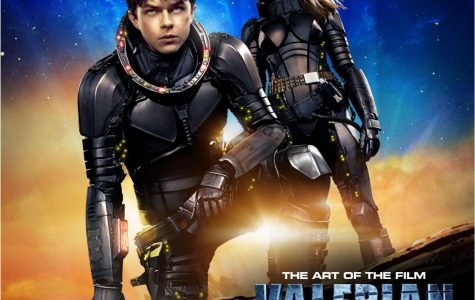 "Review: ""Valerian,"" Sci-Fi movie of the summer"