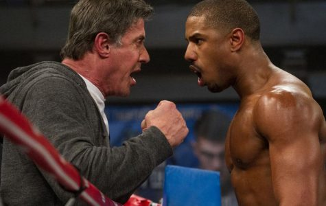 "Review: ""Creed"" makes a life lesson out of boxing on the silver screen"