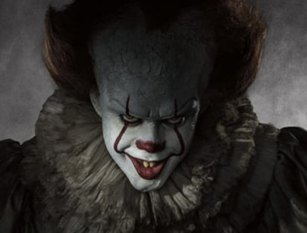 """Review: """"It"""", a new terrifying upgrade from a Stephen King classic"""