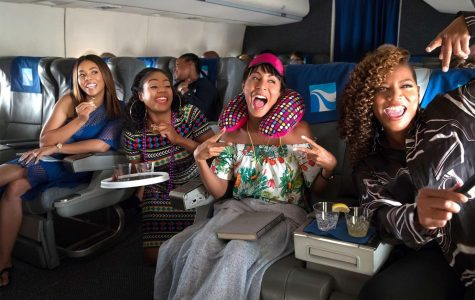 "Review: ""Girls Trip"" — funny, with a good lesson"