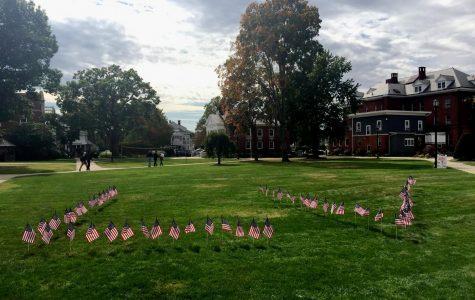 #VegasStrong: AIC students honor Vegas victims