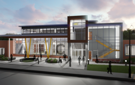 AIC Health Sciences getting new digs