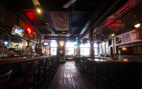Review: Theodore's Blues, Booze & BBQ, a Springfield staple
