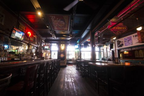 New-look Stinger Pub back in action