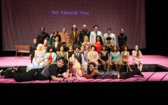 """Sweet Charity"" sweeps the stage at AIC"