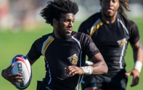 Rugby standout Jihad Khabir shines