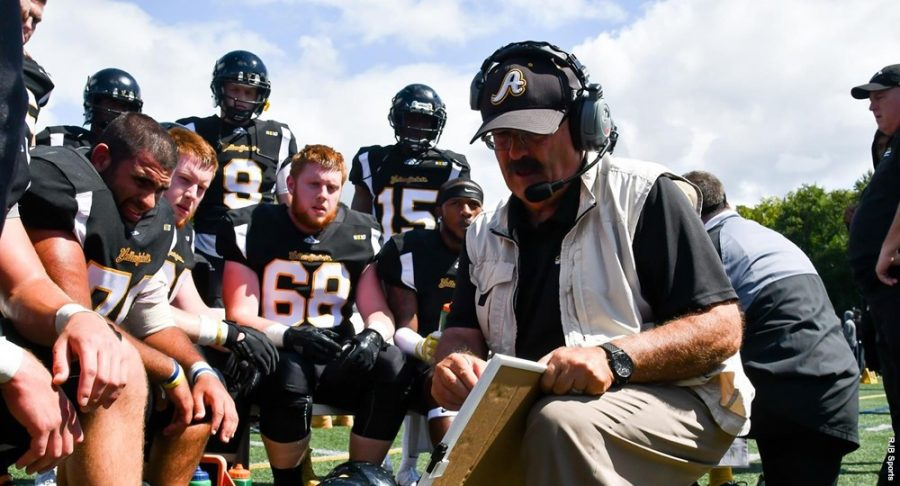 AIC Football: Season reflections, looking forward to 2018