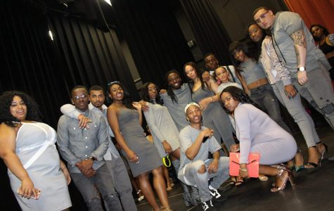 Looking ahead to the P.R.I.D.E. Fashion Show
