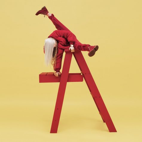 Review: a solid new album from Billie Eilish