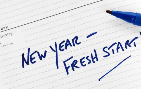 New Year's Resolutions at AIC