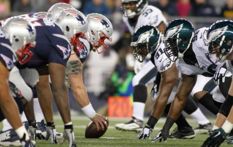 Super Bowl LII is coming…