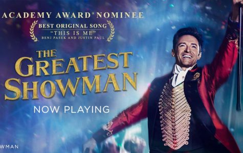 """The Greatest Showman"" — not just another musical"