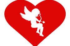Cupid is in the air