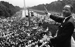 MLK: remembering the man