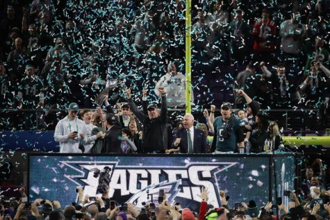 Super Bowl LII recap