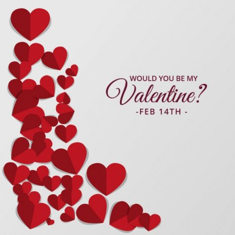 Valentine's Day – a love story