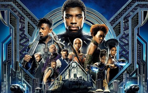 "Review: ""Black Panther"" brings new energy to black community"