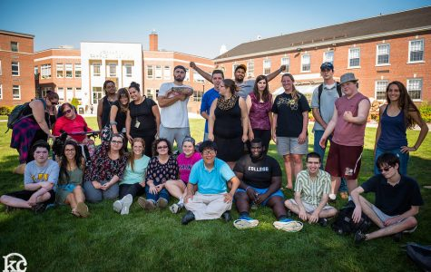 What it's like to be a young adult with a disability in college