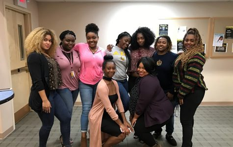AIC Women's Organization on the rise