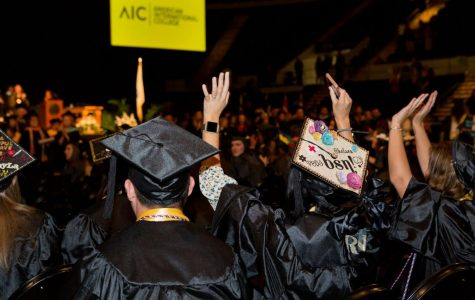 Graduation reflections — off to the real world