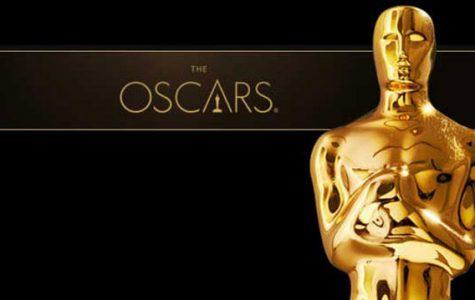 #MeToo, a big theme at the 2018 Oscars