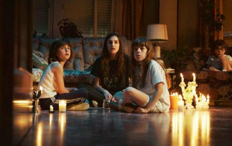 """Review: """"Veronica,"""" not as scary as advertised?"""