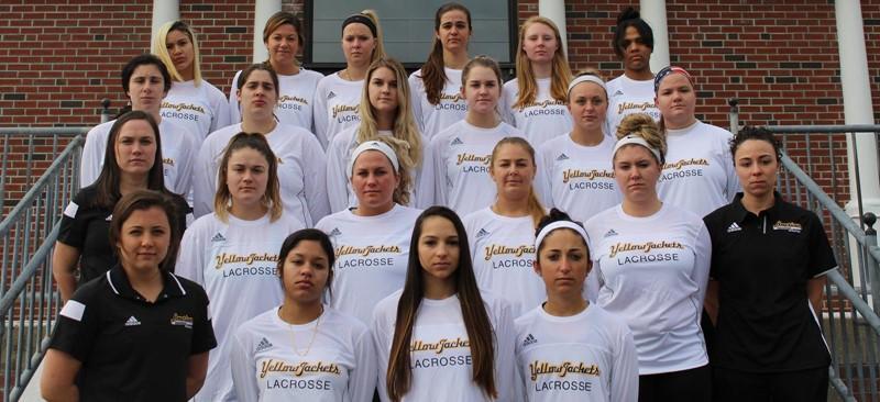 AIC Women's Lacrosse season underway