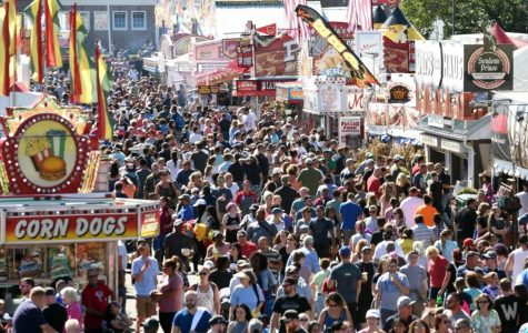 The Big E is calling you!