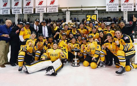 Boston Pride hockey team set to begin season