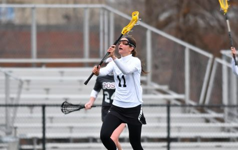 Women's Lacrosse: excited for the season ahead