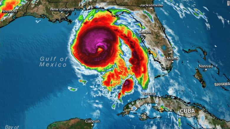 Hurricane+Michael+sends+fear+through+AIC+students