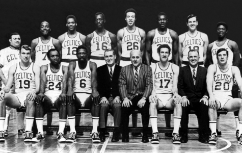 The rich history of the Boston Celtics
