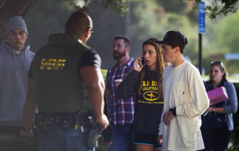 AIC reacts to California shooting