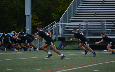 AIC Men's Rugby Conference Championship