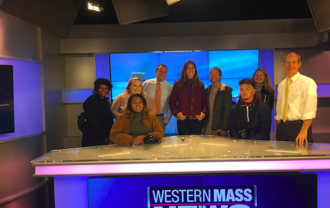 western mass news – AIC Yellow Jacket