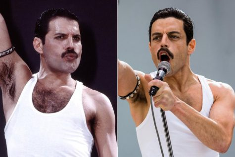 Review: Bohemian Rhapsody