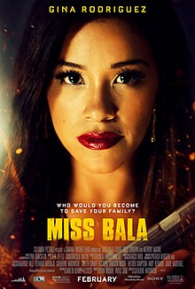 'Miss Bala' is well worth a trip to the cinema