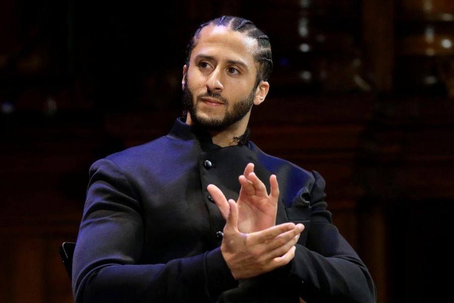 AIC weighs in on Kaepernick settlement