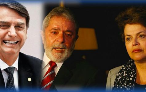 Brazilian Presidency