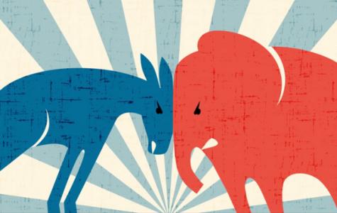 Politics: bah humbug!