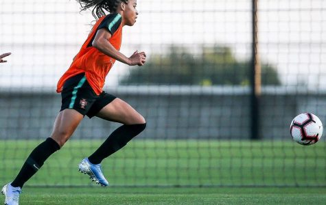 Portugal Women's National Team learns from loss