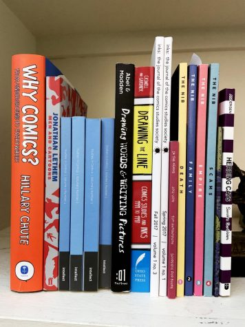 Professor Nordell brings experience and depth of field to AIC