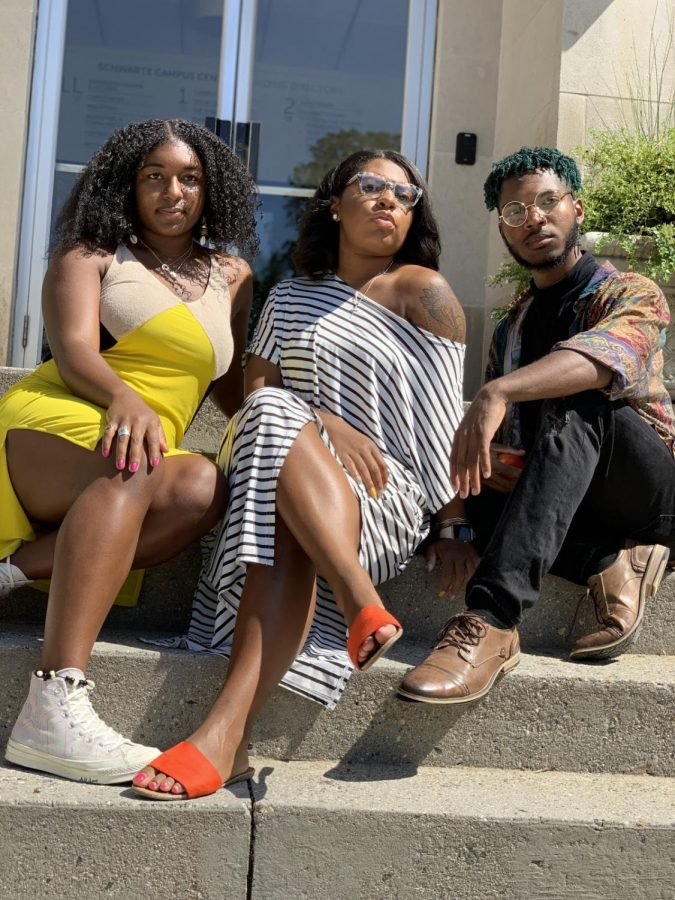 Student of color working group nurtures change and inclusivity on campus