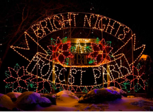 Springfield offers several options for celebrating the holiday season