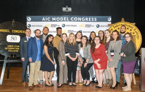 AIC celebrates 80 years of Model Congress